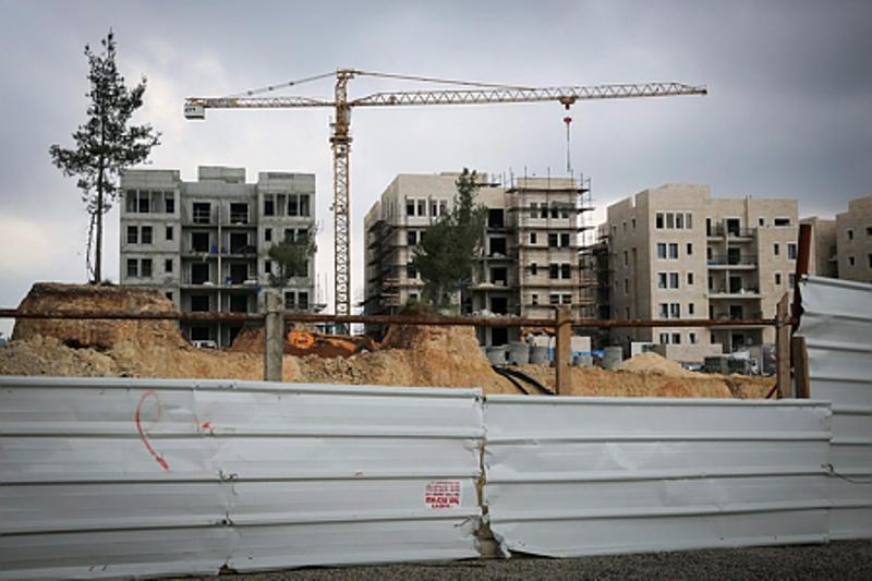 פרויקט פסגות אלעד: נכס במרכז זה לא חלום