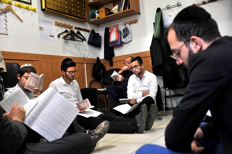 """יאוש בצרפת: """"בקרוב לא יהיו יהודים במדינה"""""""