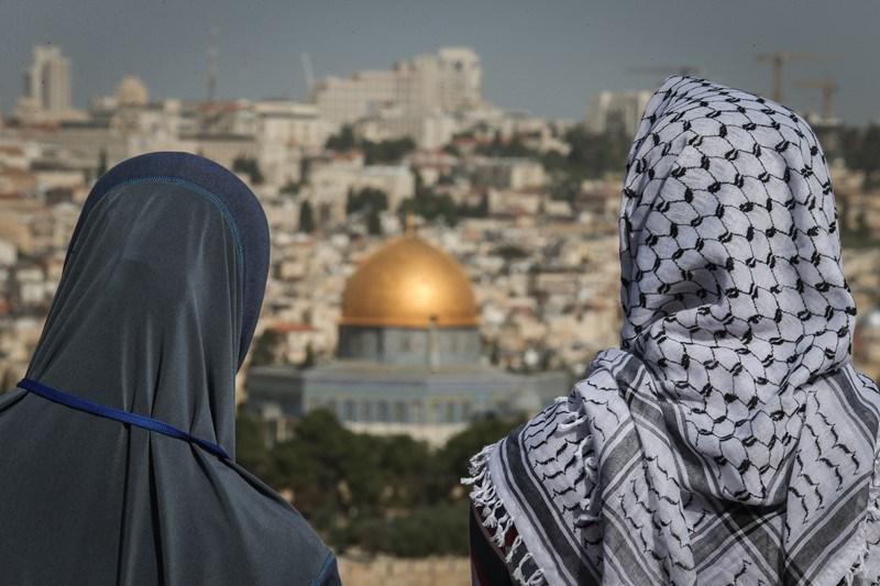 הותר לפרסום: שתי ישראליות תכננו פיגוע בהנחיית דאעש