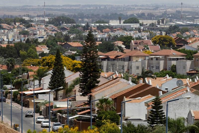 שדרות חתמה על הסכם גג שיכפיל את אוכלוסייתה