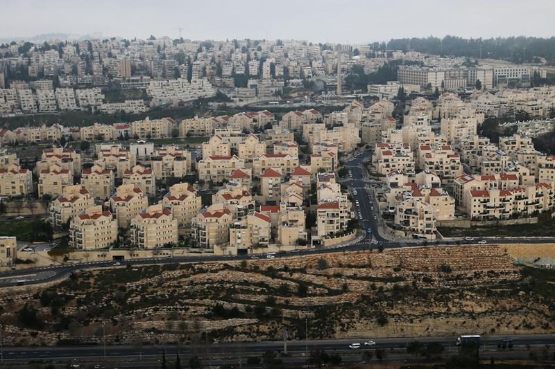 הסערה וההתנצלות: הגטו החילוני במרכז ירושלים