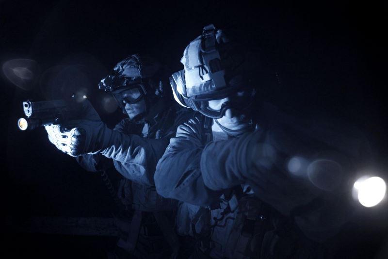 לילה של אש בג׳נין: מחבלים חוסלו