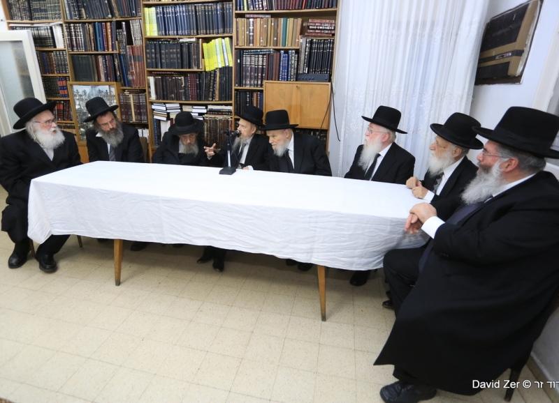 """""""זכות וחובה"""": הרבנים יחזקו את הגננות בביתר"""