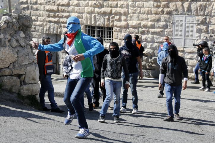 נתניהו הכריז: שורת צעדים נגד הטרור העממי
