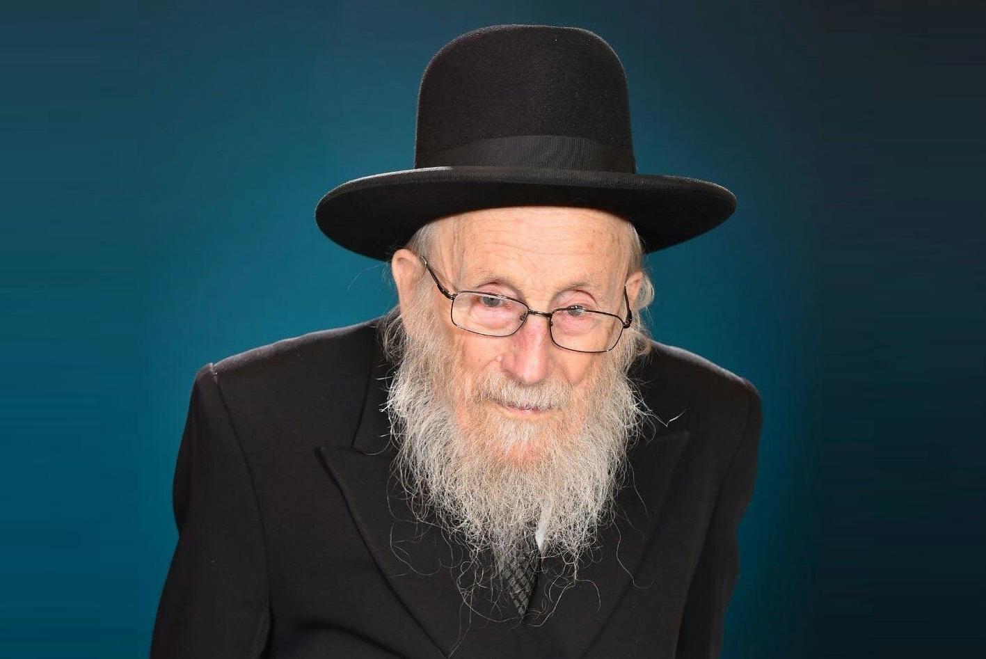 """הדיין: הגאון רבי שלמה זלמן אולמן זצ""""ל"""
