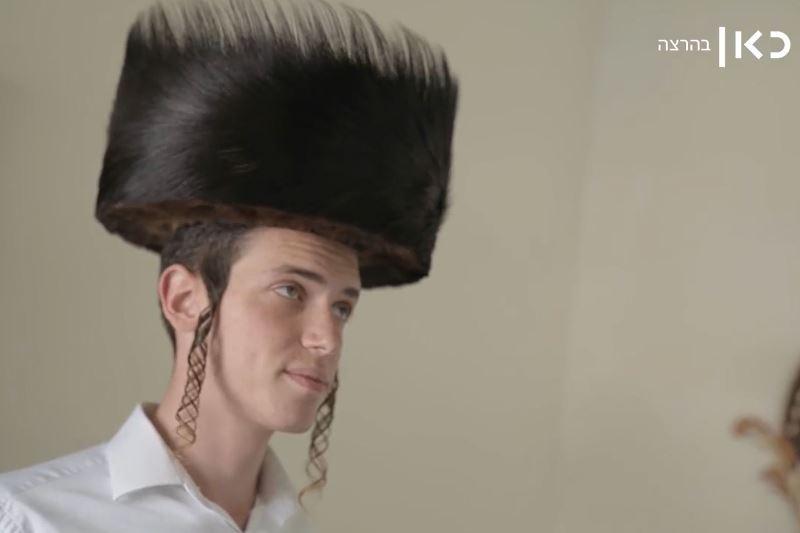 מלך בפרק חדש: איך מייצרים שטריימל • צפו