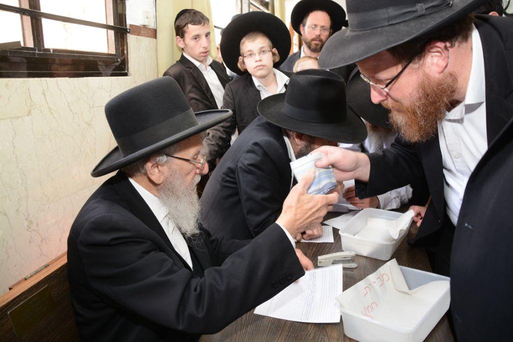 הרבנות משיקה: מכירת חמץ נגישה ובחינם