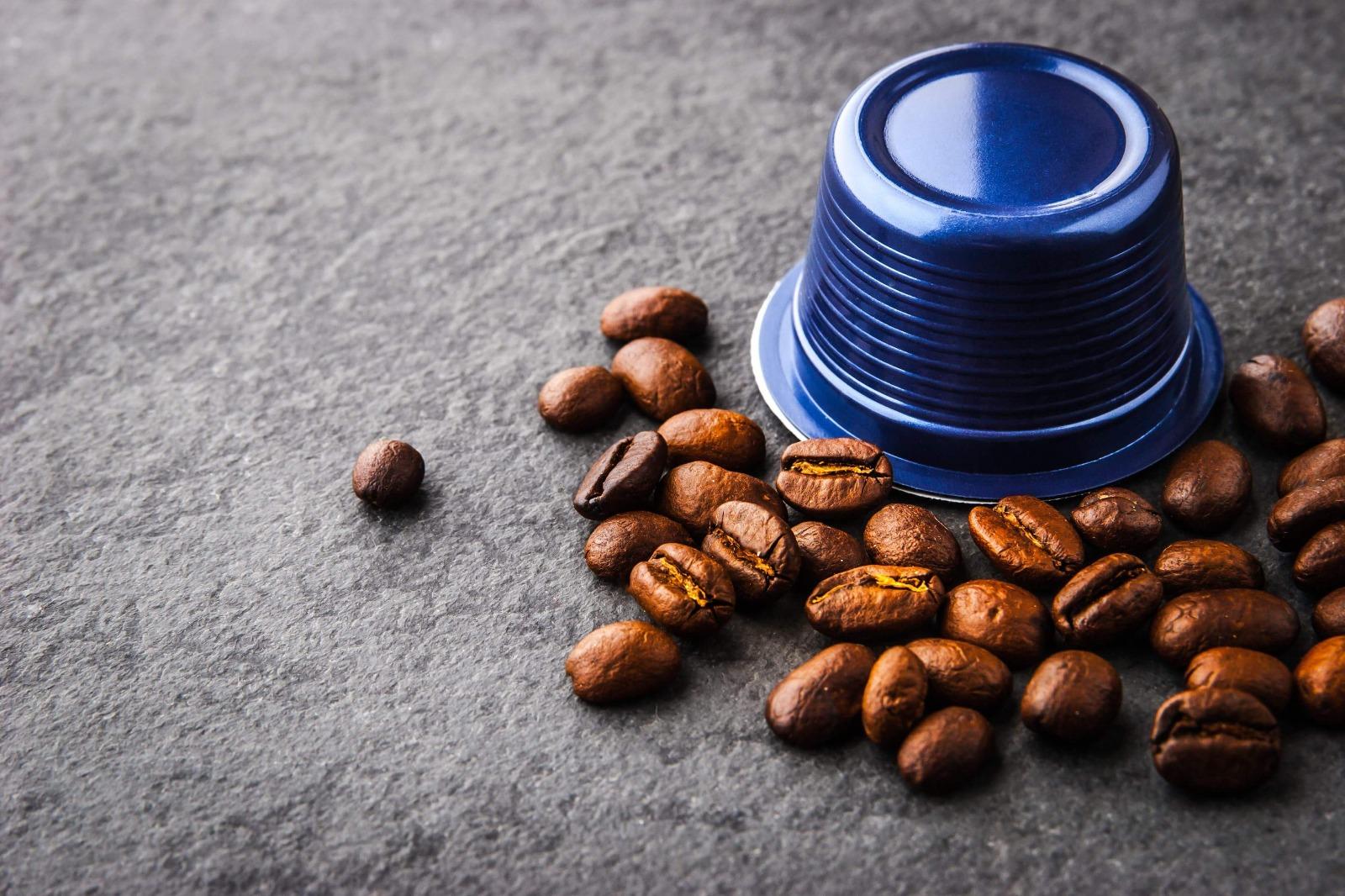 קפסולות נספרסו: פולי קפה, פודים או קפסולות?