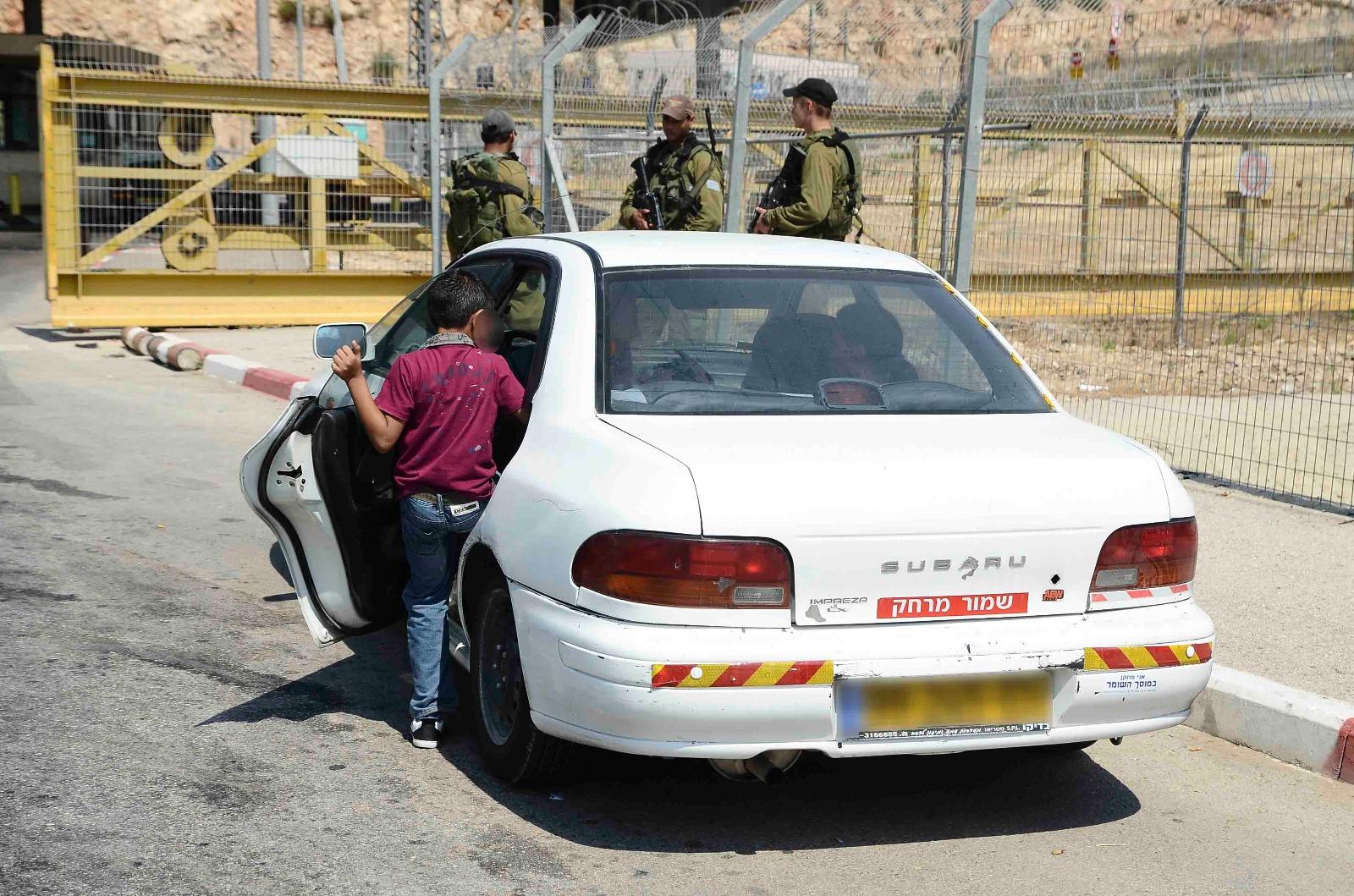 סגירת מעגל מרגשת: הניצולים מהכפר הערבי נכנסו למוסדות תורניים
