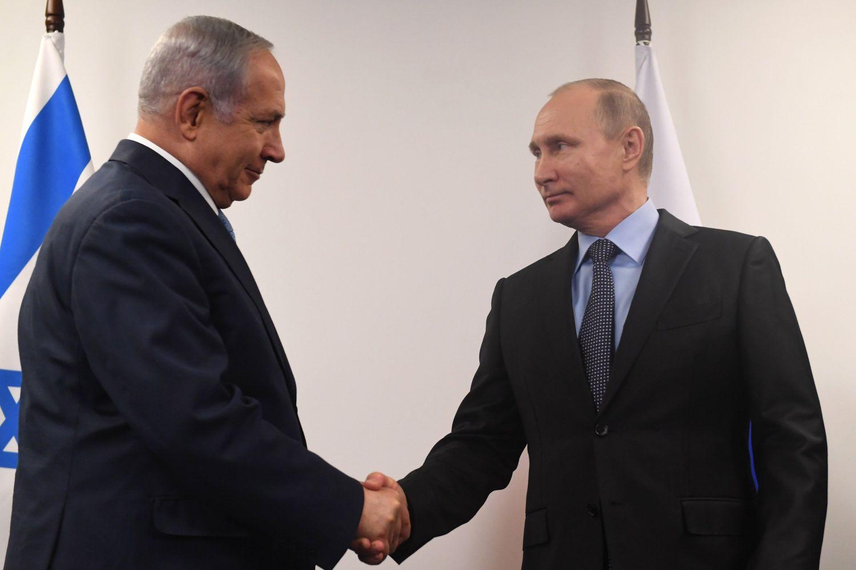 הסנקציות על רוסיה גרמו להפסד של 680 מיליון דולר לישראל
