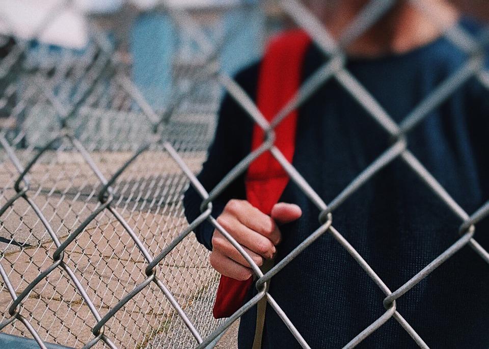 חריג: בן 7 תקף מורה באגרופים - נאזק ונעצר