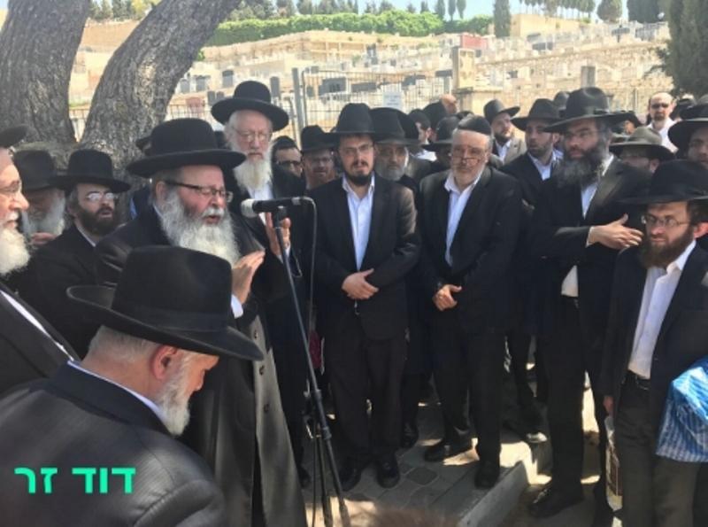 זעם בקהילת יהודי צרפת • השופט: רצח חלימי אינו ממניע אנטישמי
