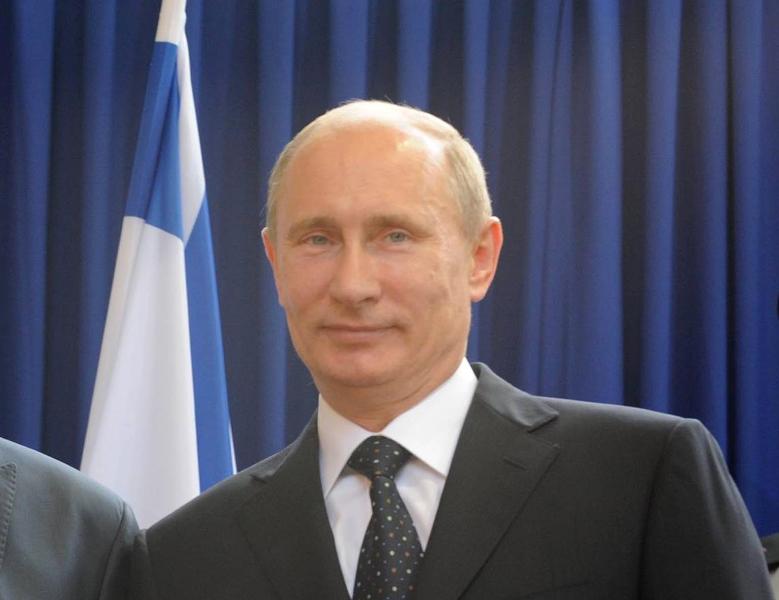 הרוסים בוחרים: פוטין יזכה מול 7 מתמודדים