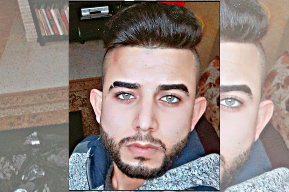 """המחבל שרצח  את איתמר בן-גל הי""""ד הוא ערבי ישראלי תושב יפו"""