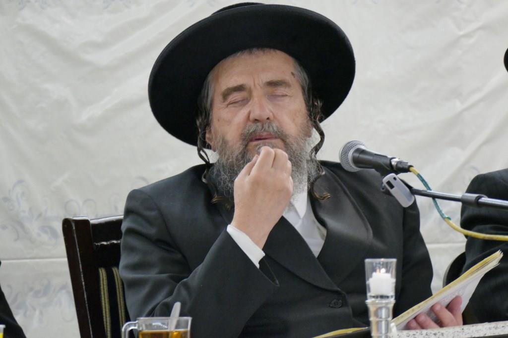 """אחות רבי יעקב מאיר שכטר: הרבנית אנשין ע""""ה"""