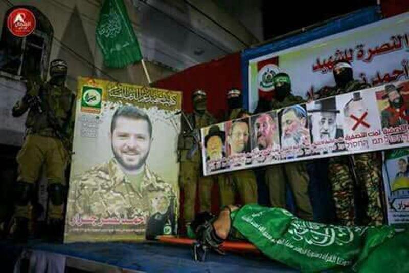 """על הכוונת: חמאס מסית לרצח רבנים וח""""כים"""