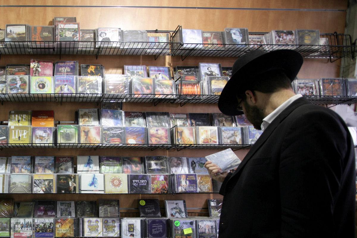 האם נמצא הפתרון להעתקות אלבומי המוזיקה