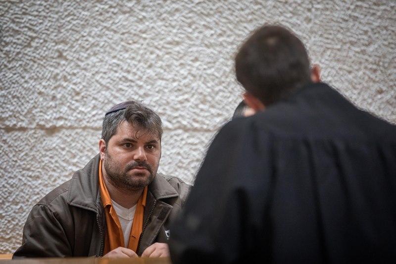 שני מאסרי עולם: נדחה ערעורו של יוסף חיים