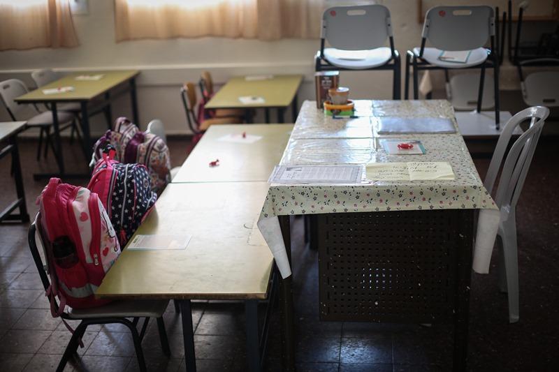 """העובדת החרדית תובעת את ביה""""ס על אפליה"""