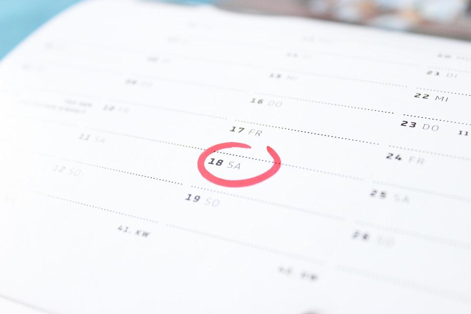 טיפים מועילים: איך לפתוח שבוע ברגל ימין