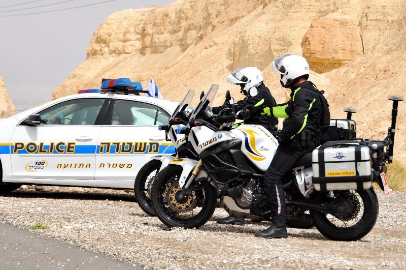 שוחד מעבריינים: סגן מפקד תחנת משטרה נשלח לכלא