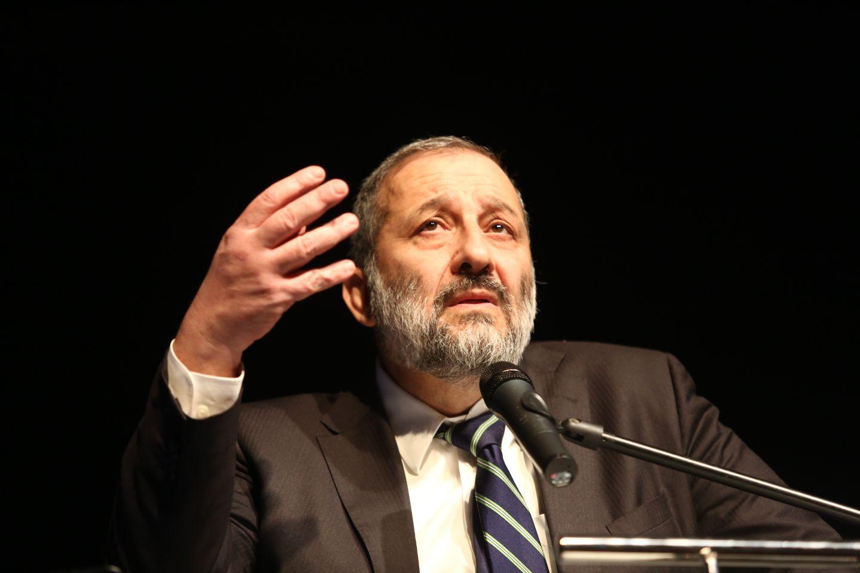 השר דרעי בהתייחסות ראשונה: איראן הצליחה לפתח איומים גדולים