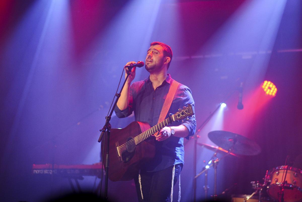 ישי ריבו בסינגל מתוך האלבום השלישי