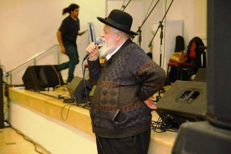 ברוך דיין האמת: רבה של קריית מוצקין