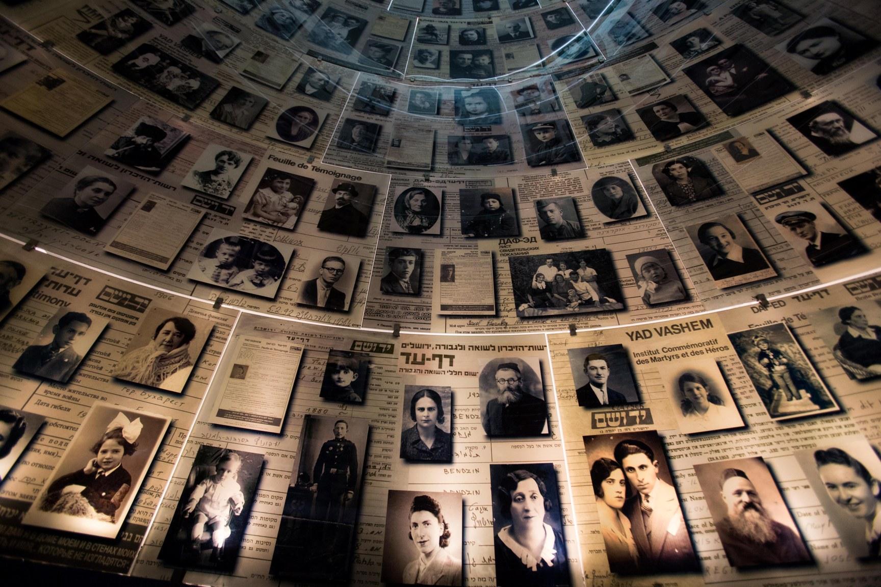צפו בנייר עמדה: פרק מיוחד ליום השואה