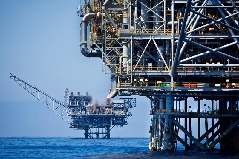 צפו: חסן נסראללה מאיים על אסדות הגז