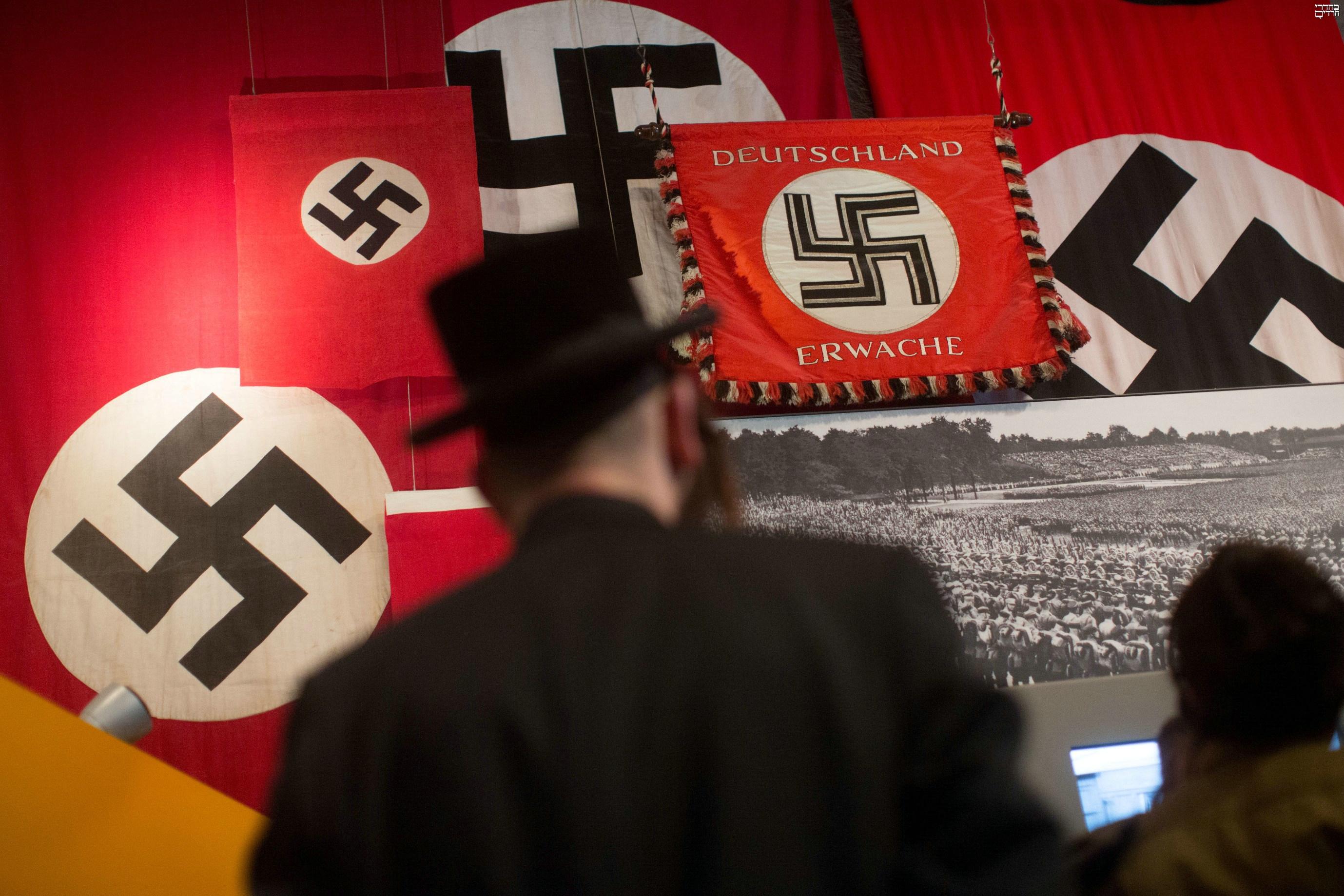 ככה עברתי את השואה • סיפור מזעזע