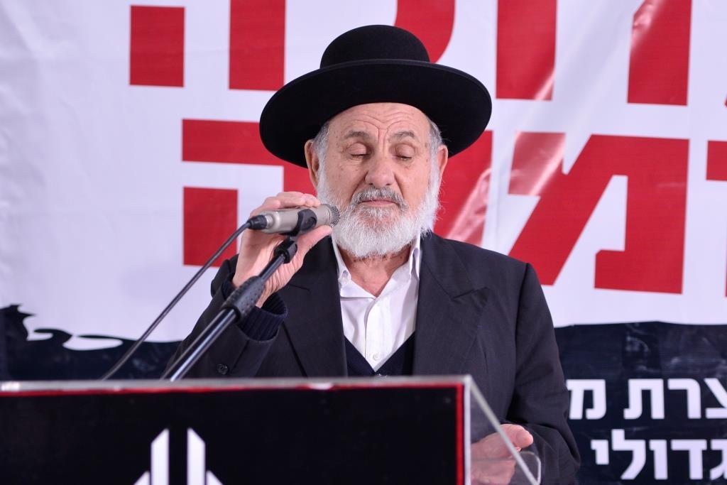 הרב בוארון מזהיר: