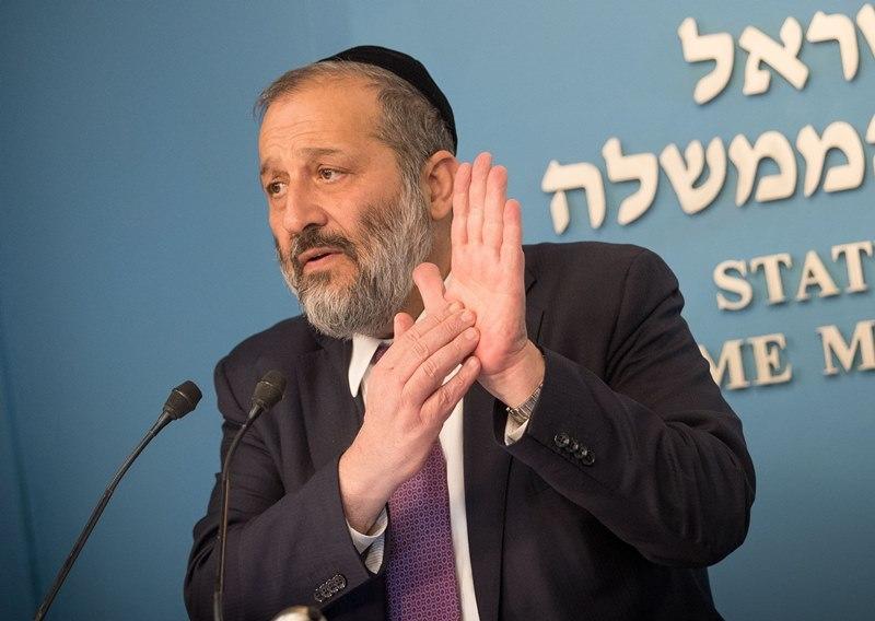 דרעי חושף: הרבנים אישרו את נוסחת אטיאס