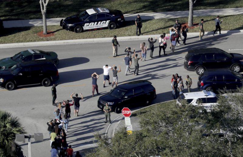 מחדל נוסף נחשף: ארבעה שוטרים הסתתרו