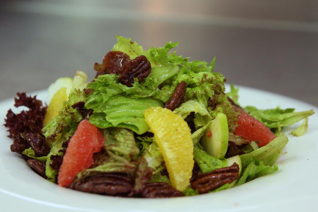 המתכון של ריקי - להרכיב, לאכול וליהנות!