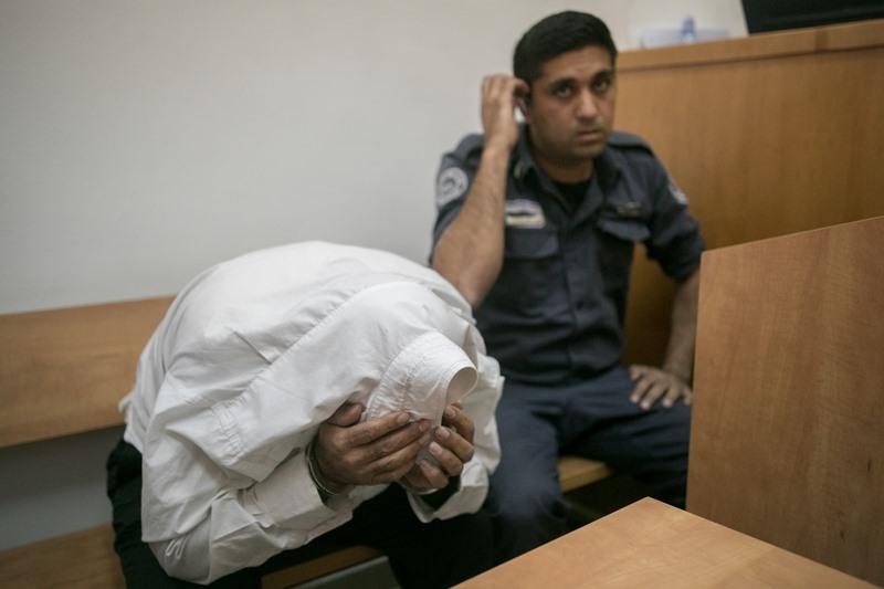 האב ממודיעין עילית הורשע במעשה חמור מול בנו החולה