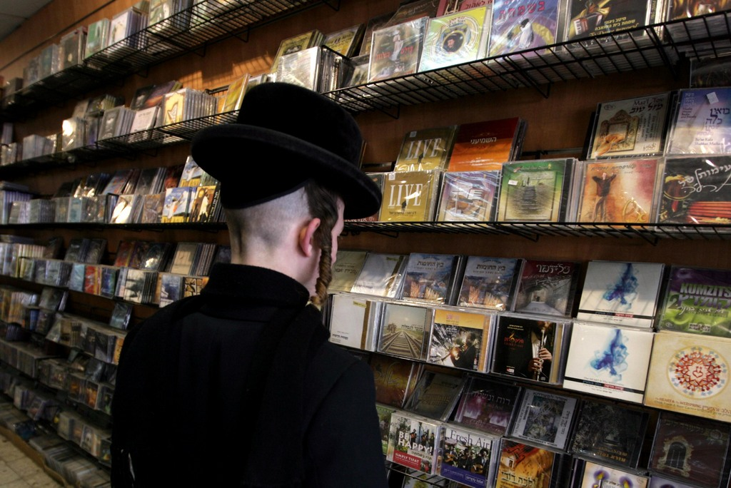 הסקר היומי: הצלחתן לשרוד בלי מוזיקה?