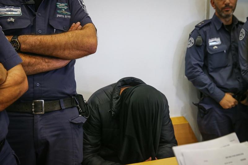 המנהלת תשוחרר למעצר בית - הרב ישגיח