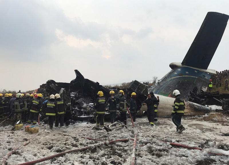 שתי יהודיות נהרגו בהתרסקות מטוס באיראן
