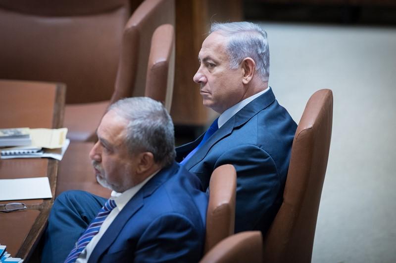 יש הסכם אין בחירות: ישראל ביתנו תוכל להצביע נגד חוק הגיוס