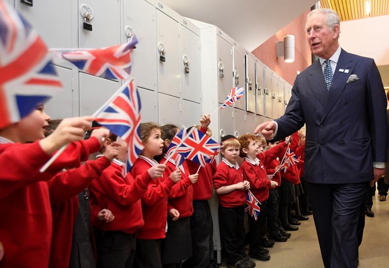 """ההתנכלות לחרדים בלונדון: """"מחפשים אותנו"""""""