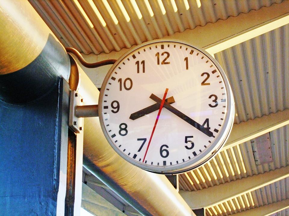 החרדים מבקשים מהמושל: אל תיגע בשעון