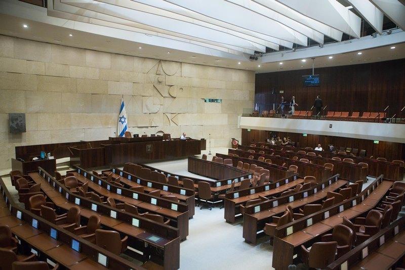 """הח״כ החרדי על הכנסת: """"מועדון דיונים ברחביה"""""""