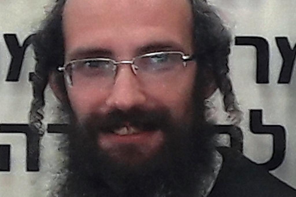 """טרגדיה: האברך הצעיר הרב אליהו מליק ז""""ל"""
