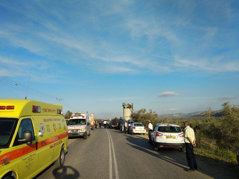 שני צעירים ישראלים נרצחו בפיגוע דריסה
