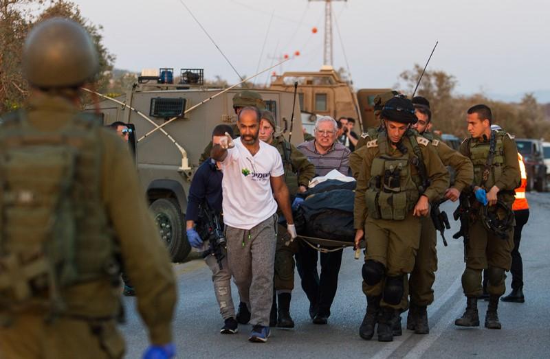 בשורה טובה: החייל שנפצע קשות בפיגוע, יצא מכלל סכנה