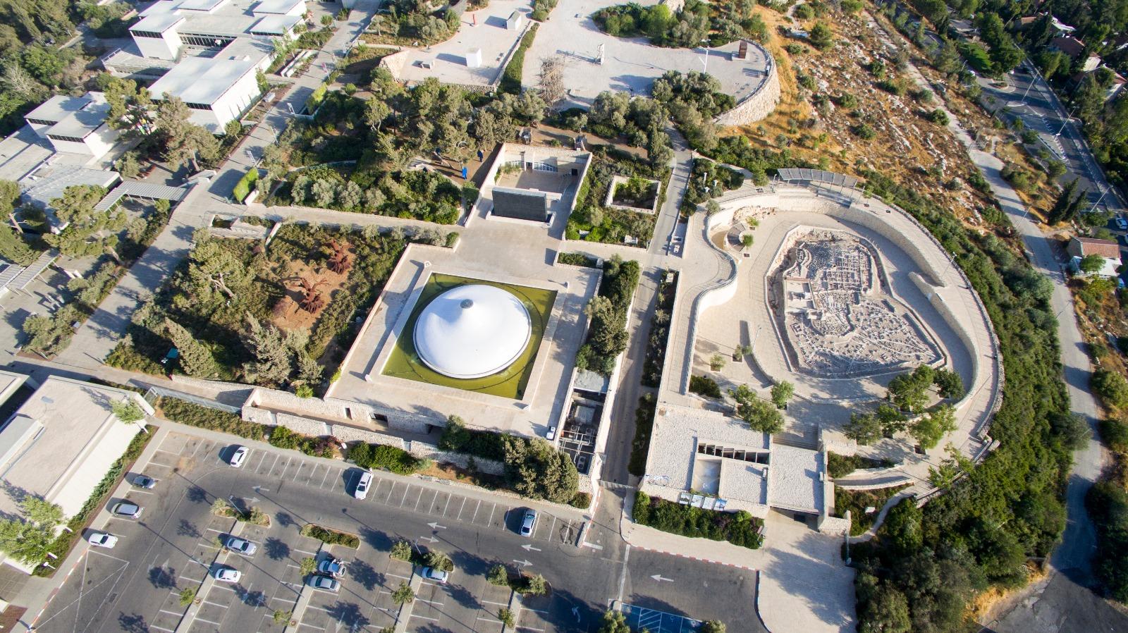 """17 מעצבים מובילים נענו לפניית מוזיאון ישראל: """"עיצוב עכשווי של חפצי טקס יהודיים"""""""