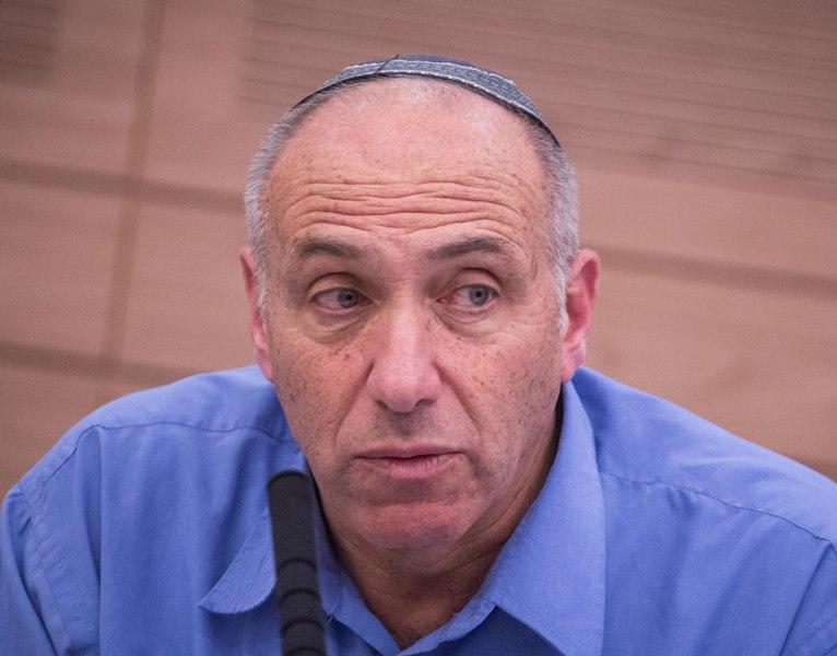 לאחר הסערה שעורר: חבר הכנסת מתנצל