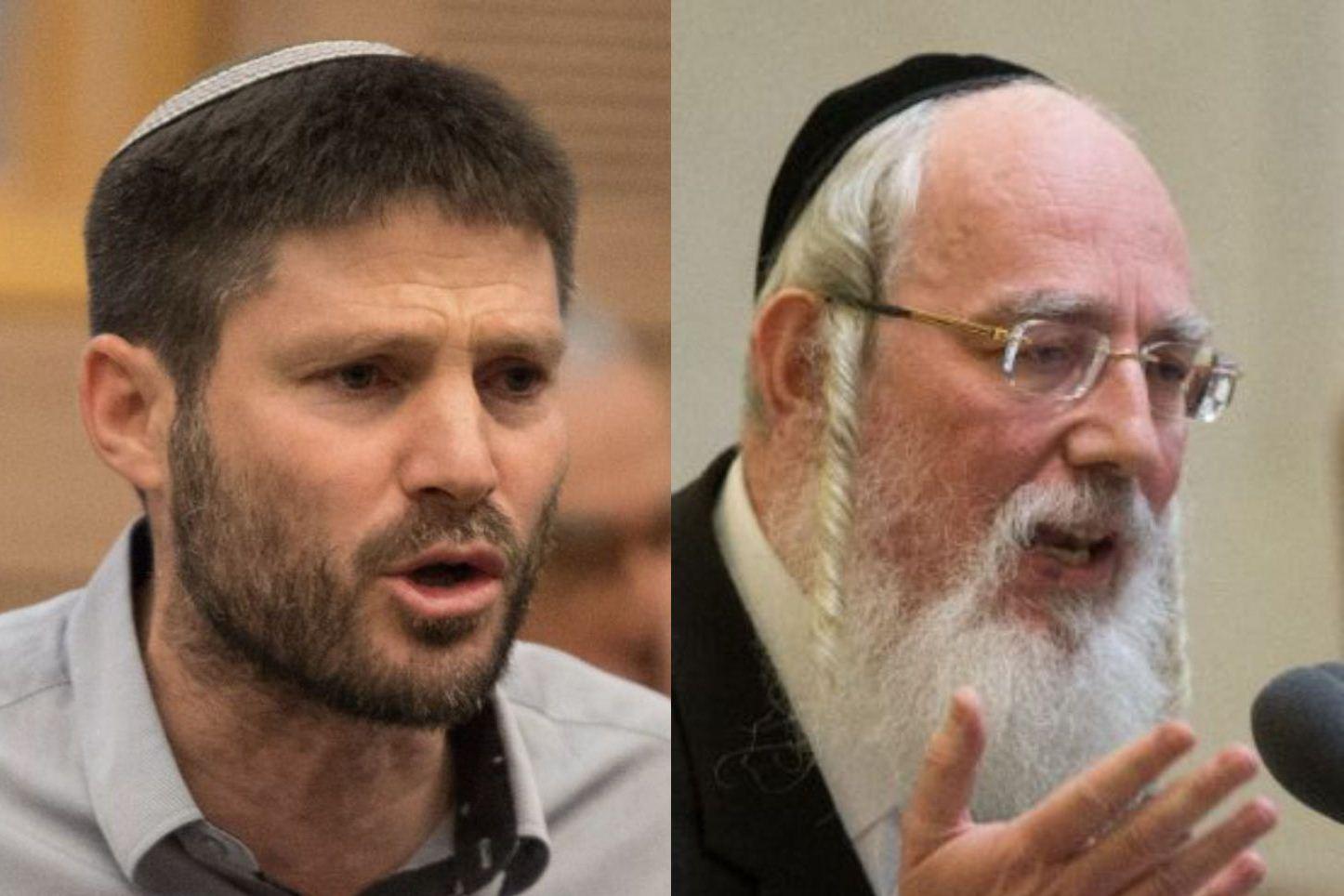 """סיכום מושב חורף סוער: אלו הח""""כים המצטיינים בחיזוק הזהות היהודית"""