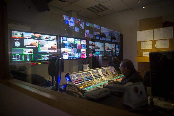 חברת החדשות של ערוץ 10 מוצע למכירה ב-200 מיליון